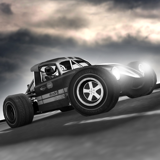 Extreme Racing Adventure APK MOD