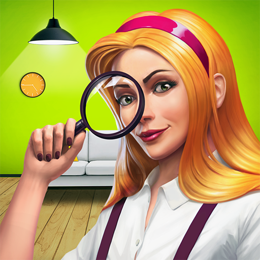 Hidden Objects Photo Puzzle APK MOD Pices de Monnaie Illimites Astuce