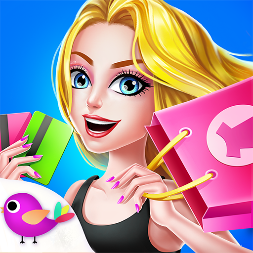 High Fashion Shopping Girl APK MOD
