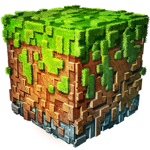 RealmCraft with Skins Export to Minecraft APK MOD