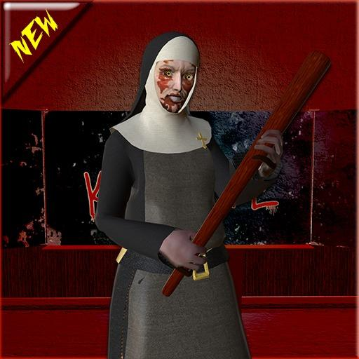 Scary Grandma – the horror nun teacher APK MOD