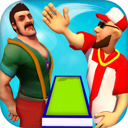 Slap Fight -Face Slap Competition Master Slap Game APK MOD