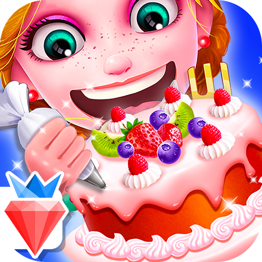 Birthday Party Bakery Bake Decorate Serve Cake APK MOD Pices Illimites Astuce