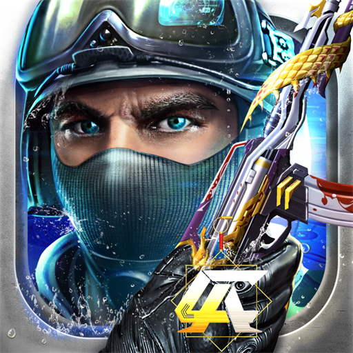 Crisis Action-Answer the call of war APK MOD Pices de Monnaie Illimites Astuce