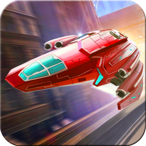 Space Racing 3D – Star Race APK MOD ressources Illimites Astuce
