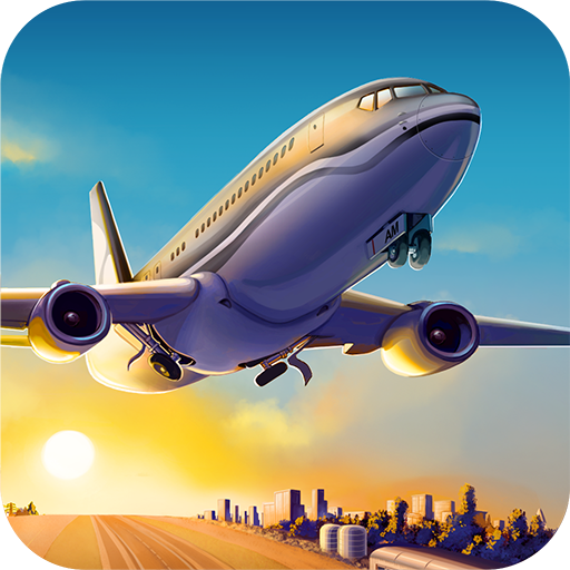 Airlines Manager – Tycoon 2020 APK MOD Pices Illimites Astuce