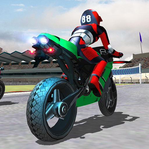 Bike Race Xtreme Speed APK MOD Monnaie Illimites Astuce