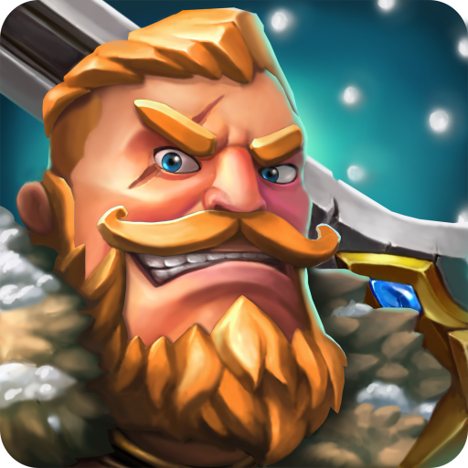 Empire Ruler King and Queen APK MOD ressources Illimites Astuce