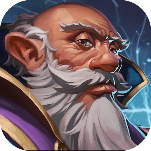 Heroes Forge APK MOD Pices Illimites Astuce