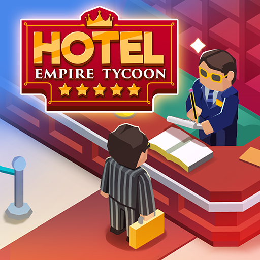 Hotel Empire Tycoon – Idle Game Gestion Simulation APK MOD ressources Illimites Astuce
