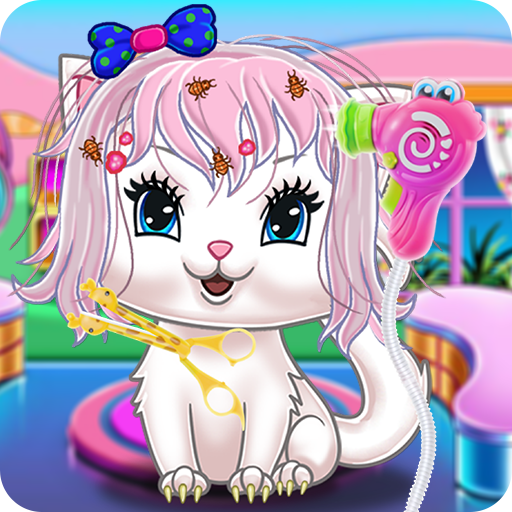 Kitty Kate Salon and Spa Resort APK MOD Monnaie Illimites Astuce
