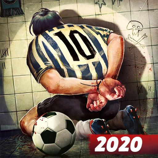 Underworld Football Manager 2020 APK MOD Pices de Monnaie Illimites Astuce