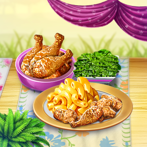 Virtual Families Cook Off APK MOD Pices Illimites Astuce