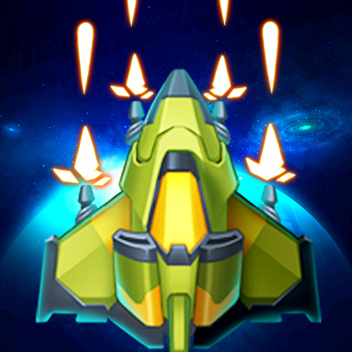 Wind Wings Space Shooter – Galaxy Attack APK MOD Pices Illimites Astuce