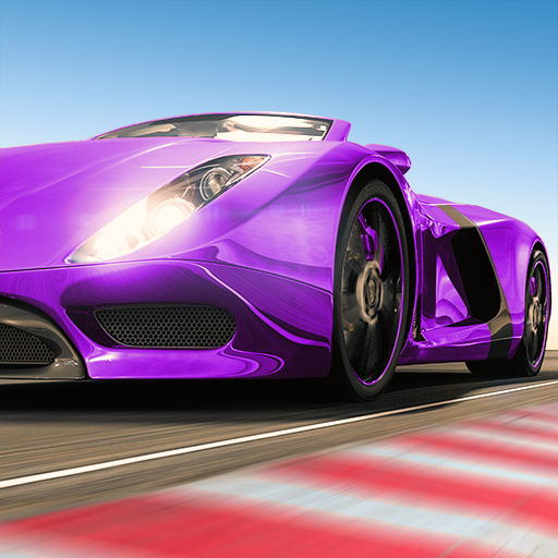 Real Need for Racing Speed Car APK MOD Pices Illimites Astuce