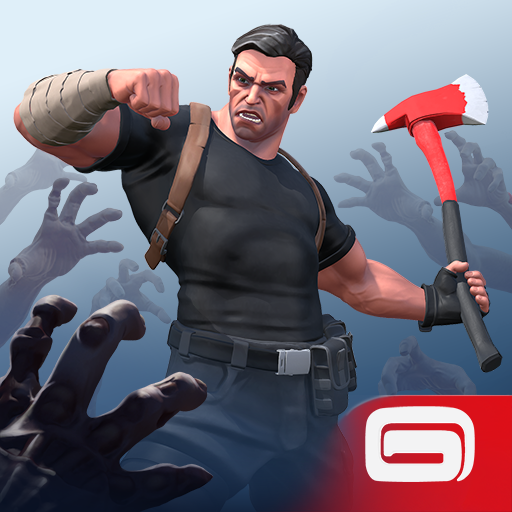 Zombie Anarchy Survival Strategy Game APK MOD ressources Illimites Astuce