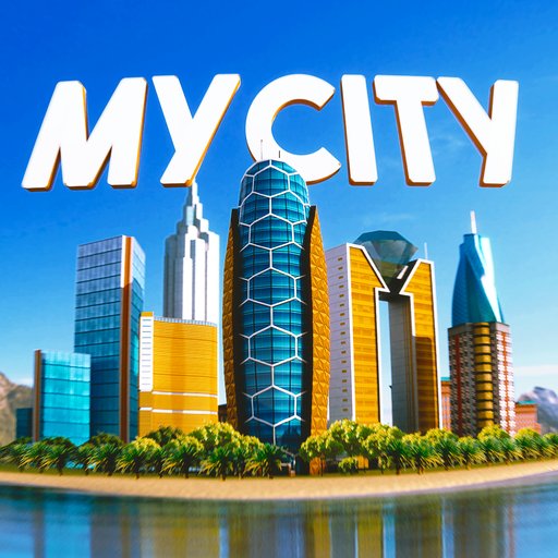 My City – Entertainment Tycoon APK MOD Pices de Monnaie Illimites Astuce