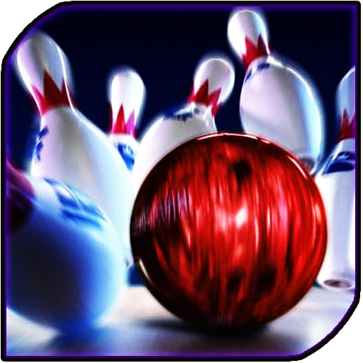 Bowling Stryke – Super 2 Players Free Game APK MOD ressources Illimites Astuce
