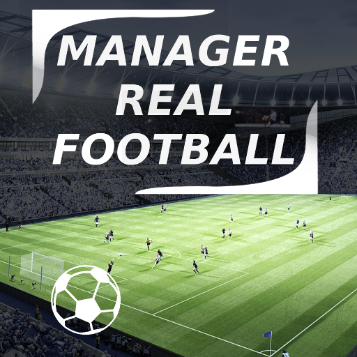 MANAGER REAL FOOTBALL – THIS IS NOT A GAME APK MOD ressources Illimites Astuce