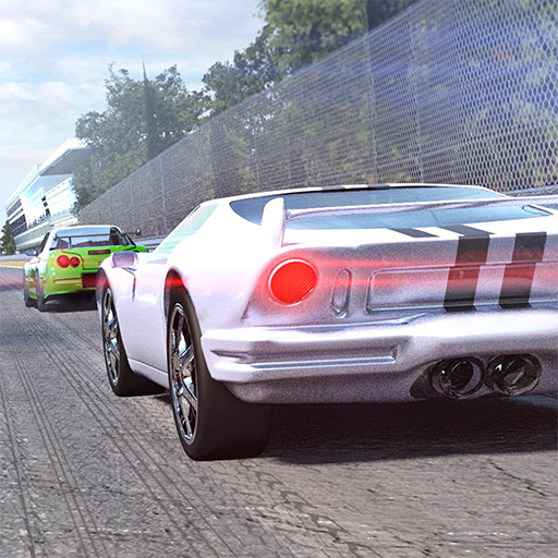 Need for Racing New Speed Car APK MOD Pices Illimites Astuce