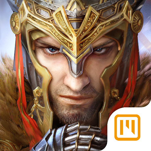 Rise of the Kings APK MOD Pices Illimites Astuce