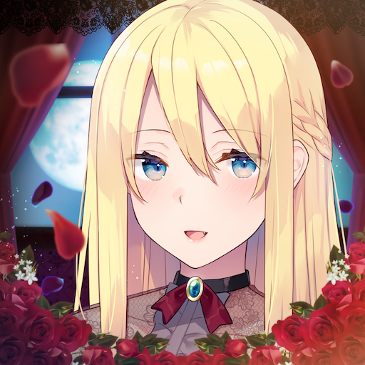 Shes My Vampire APK MOD Pices Illimites Astuce