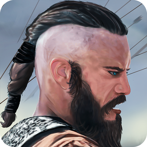 Vikings at War APK MOD Monnaie Illimites Astuce