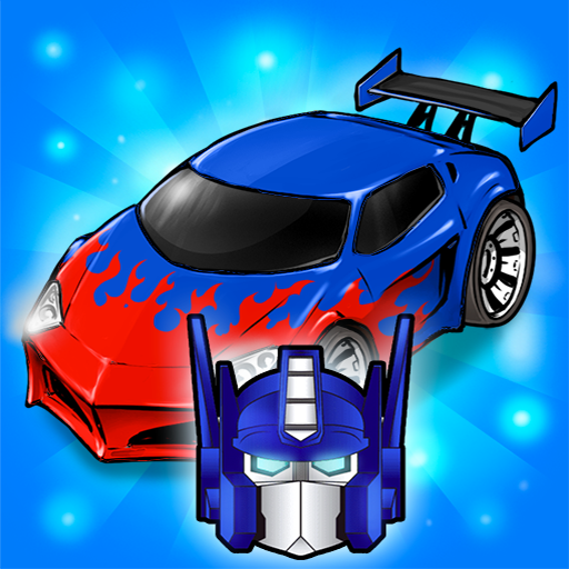 Merge Battle Car Best Idle Clicker Tycoon game APK MOD Pices de Monnaie Illimites Astuce