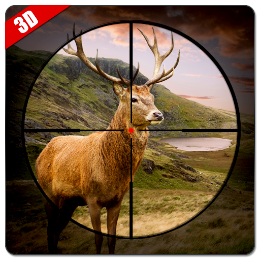 Deer Hunting 3d – Animal Sniper Shooting 2020 APK MOD Pices de Monnaie Illimites Astuce