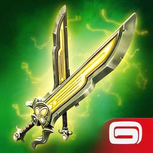 Dungeon Hunter 5 Action RPG APK MOD Pices Illimites Astuce