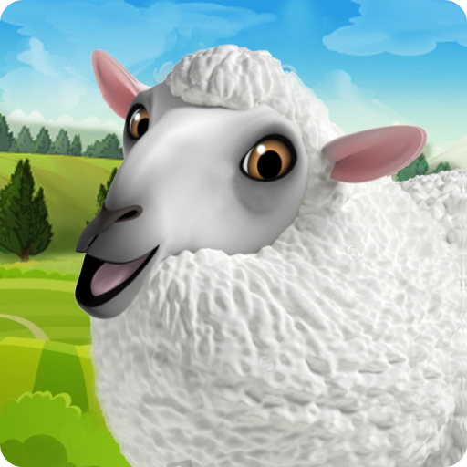 Farm Animal Family Online Sim APK MOD Pices de Monnaie Illimites Astuce