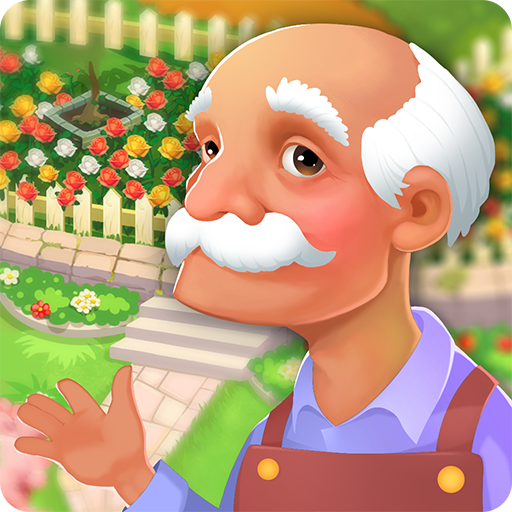 Fruits Garden – Match 3 Game APK MOD Pices Illimites Astuce