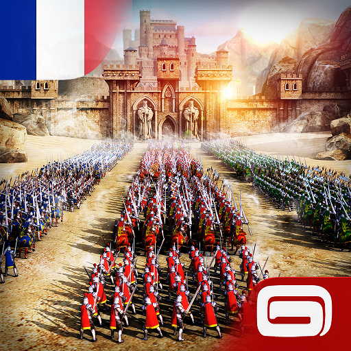 March of Empires War of Lords APK MOD Pices de Monnaie Illimites Astuce