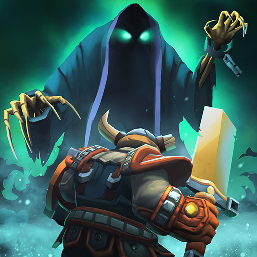 Never Ending Dungeon – IDLE RPG APK MOD Pices Illimites Astuce