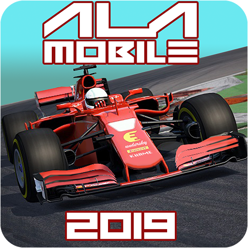 Ala Mobile GP – Formula cars racing APK MOD ressources Illimites Astuce