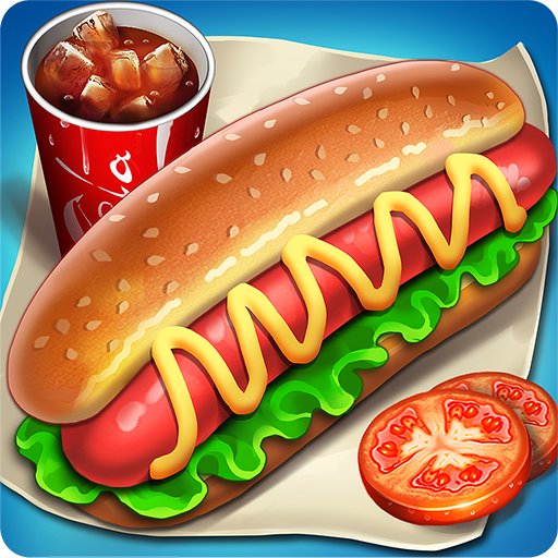 Happy Cooking Chef Fantasy APK MOD Pices Illimites Astuce