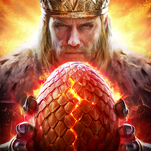 King of Avalon Domination APK MOD ressources Illimites Astuce