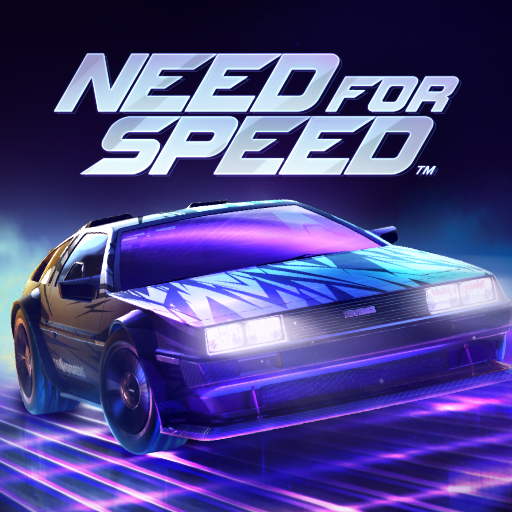Need for Speed NL Les Courses APK MOD ressources Illimites Astuce