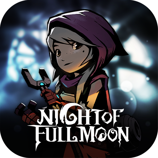 Night of the Full Moon APK MOD Pices Illimites Astuce