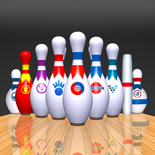 Strike Ten Pin Bowling APK MOD Pices Illimites Astuce