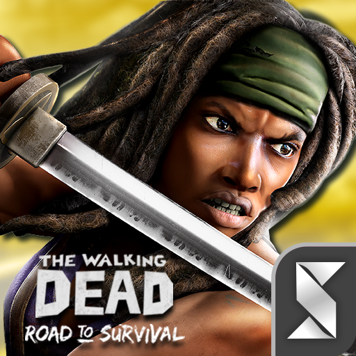 The Walking Dead Road to Survival APK MOD ressources Illimites Astuce