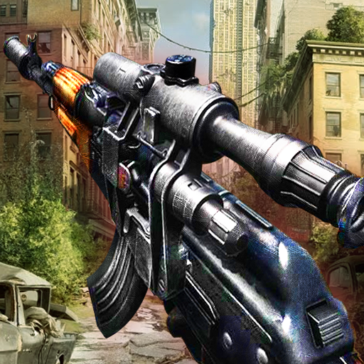 Zombie 3D Gun Shooter- Fun Free FPS Shooting Game APK MOD Pices Illimites Astuce