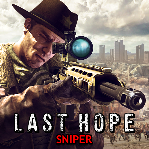 Last Hope Sniper – Zombie War Shooting Games FPS APK MOD Pices Illimites Astuce