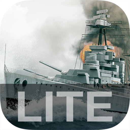 Atlantic Fleet Lite APK MOD Pices Illimites Astuce