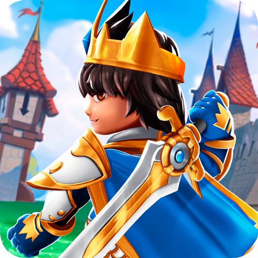 Royal Revolt 2 Tower Defense RTS Castle Builder APK MOD ressources Illimites Astuce