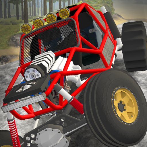 Offroad Outlaws APK MOD Pices Illimites Astuce