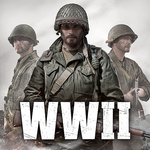 World War Heroes FPS Guerre APK MOD Pices Illimites Astuce