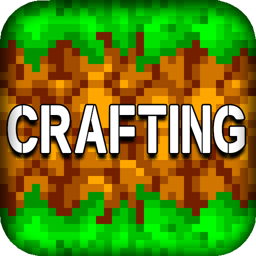 Crafting and Building APK MOD Pices Illimites Astuce