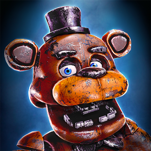 Five Nights at Freddys AR Special Delivery APK MOD ressources Illimites Astuce