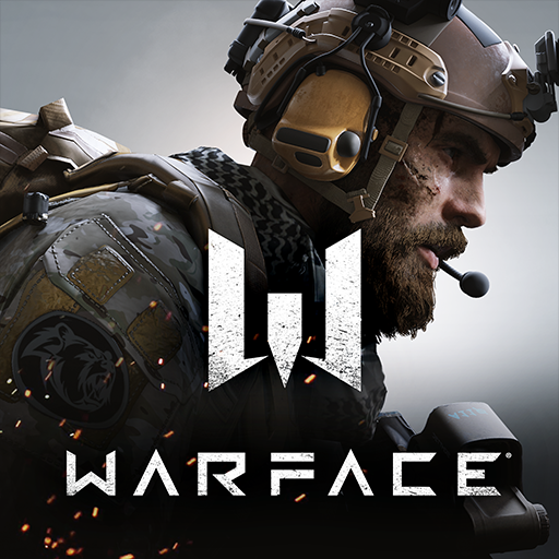 Warface Global Operations Shooting game FPS APK MOD Pices Illimites Astuce